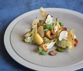 Authentic French Cuisine Institut Paul Bocuse