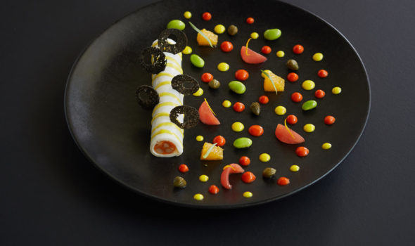 Mediterranean cuisine Institut Paul Bocuse