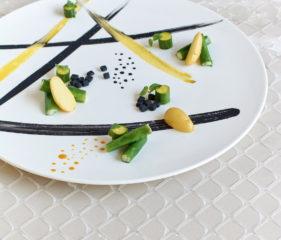 Plant-based cooking techniques Institut Paul Bocuse