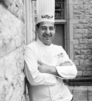 Jean Philippon, chef instructor