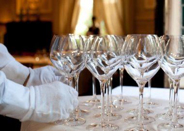 Sommellerie: wine expertise for restaurants