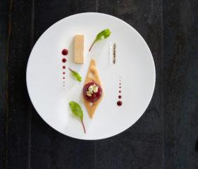 The art of cooking with Foie Gras Institut Paul Bocuse