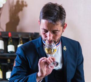 Advanced wine skills for restaurants