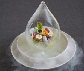 Event cooking for professionals Institut Paul Bocuse