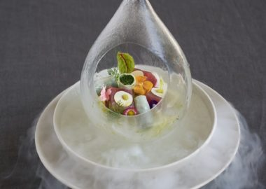 Event cooking: refresh your menus by learning alongside our expert chefs