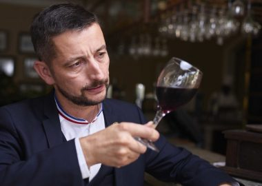 Advanced Wine Skills for Restaurants by Laurent Derhé
